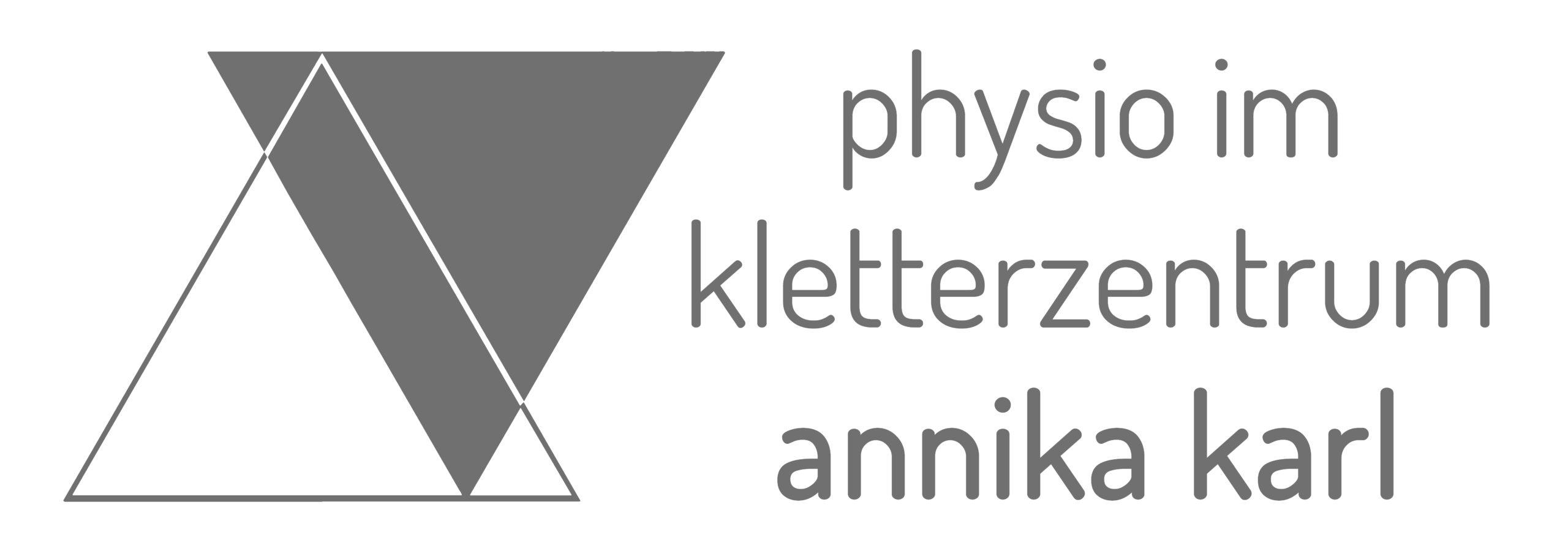 Physio im Kletterzentrum